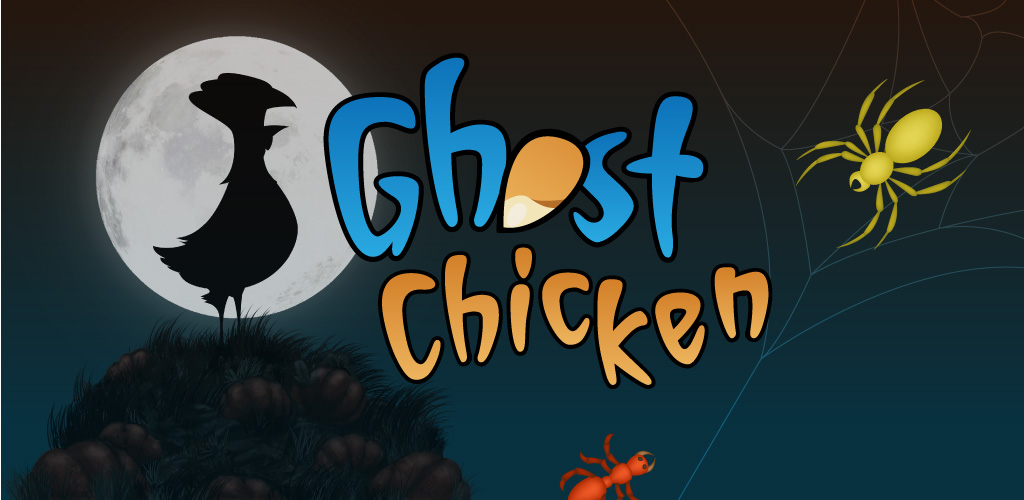 Ghost Chicken App